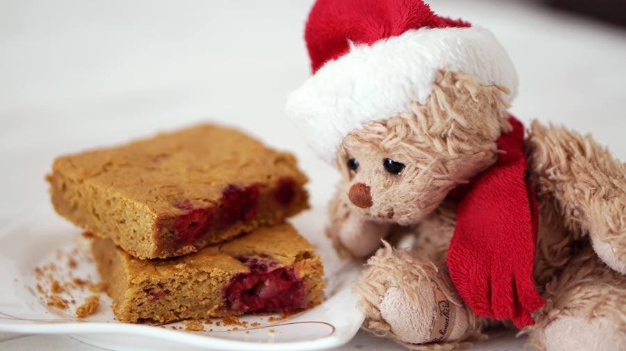 Gluten-Free Vegan Cake