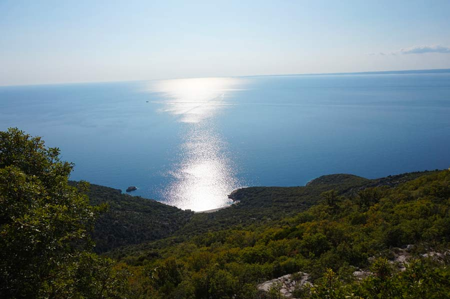 Beautiful View - Losinj