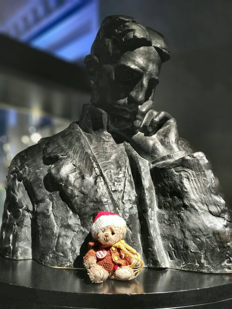 Nikola Tesla & Me