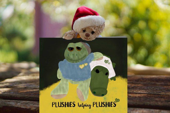 Plushie Wear